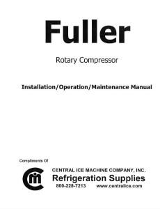 Fuller - FES
